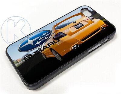 ar0516-GTA4 SubaruSTI Gaming Case cover fits Apple iPhone 5 6 7 8 X Max Plus ()