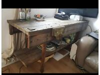 Work bench / side table