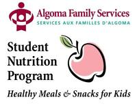 Student Nutrition Program Helper