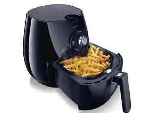 Friteuse Viva Collection AirFryer de Philips