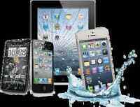 TODAY's SPECIAL-FREE iPHONE TEMPERED GLASS PROTECTOR. @ 615-2414