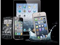 Mobile Phone Repairs & Tablets **Screens and More**