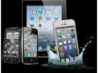 iPhone repair service 4/5/6/7 And IpAd