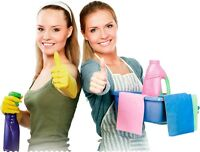 HIGH QUALITY,  RELIABLE COMMERCIAL & RESIDENTIAL CLEANING