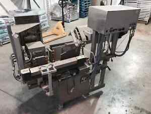 Urania 3500P Pouch Pro w/ Rotary Band Heat Sealer West Island Greater Montréal image 7