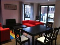 STUNNING THREE BEDROOM TWO BATHROOM FLAT WITH PRIVATE BALCONY AND LIFT IN SE11 AVAIL NOW ONLY £630