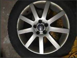 235 65 R17  Winter Tires with Volvo rims