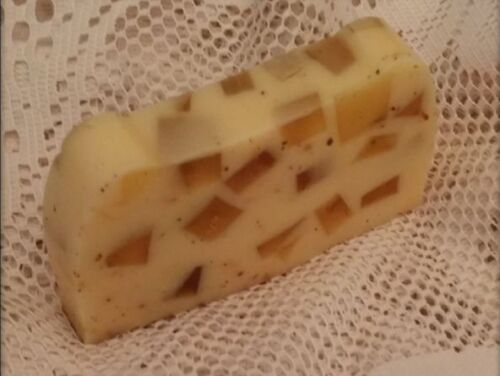 FLORIDA WATER SPIRITUAL SOAP ~ Good Luck, Prosperity, Protection, Cleansing