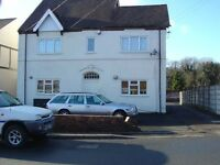 1 Bedroom First Floor Flat, DG, CH, parking, near amenities and transport links - nr Sedgley Dudley