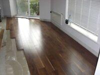 Amtico Karndean Flooring Fitter, Hard-Wood, Parquet Floor Laying Services