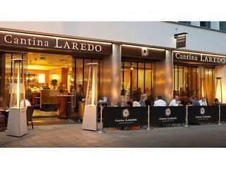 Cantina Laredo Covent Garden seeks Waiter/Waitress - Earn up to £35k per annum.  Picture 1