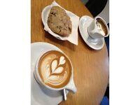 Barista / Cafe Worker