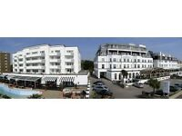 Hotel reservationist to join leading group of Bournemouth Hotels