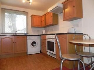 Short Term 2 Bedroom Garden Flat from 30 pounds per Night in Daybrook close to Nottingham and Arnold  Picture 2