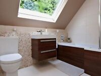 COMPETITIVE PRICES, Plumbing, Flooring, Tiling, Carpentry, Electrical Works, Bricklaying, Pl