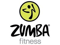 ZUMBA WITH TRISHA - ZUMBA/BODY CONDITIONING & ZUMBA GOLD CLASSES IN MIDDX AND HERTS