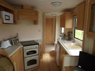 Caravan Holiday in Mullion, Cornwall Available from £140! Pay a Deposit as low as £30!  Picture 4