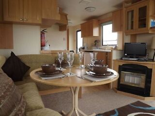 Caravan Holiday in Mullion, Cornwall Available from £140! Pay a Deposit as low as £30!  Picture 1