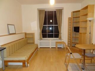 Modern studio with free internet and sky tv close to Hyde Park, Bayswater (central London)  Picture 7