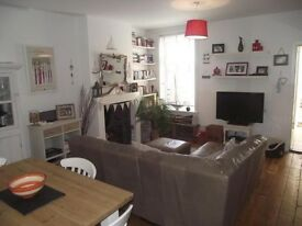 Beautiful 3 bed victorian house just off Albert Rd