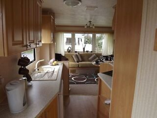 Caravan Holiday in Mullion, Cornwall Available from £140! Pay a Deposit as low as £30!  Picture 3