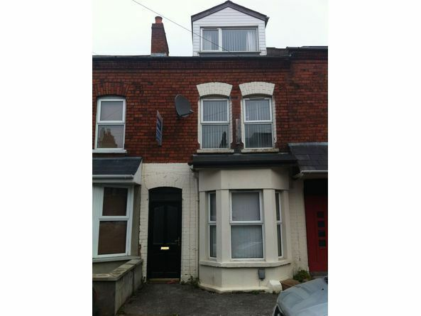 Belfast Gumtree Room To Rent