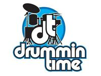 Drum Lessons South London, Wandsworth, Clapham Junction
