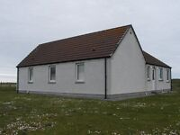 3 Bed Detached Bungalow on the Isle of Benbecula, Western Isles, Scotland
