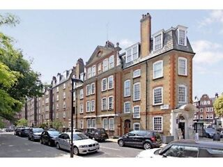 Luxury spacious 3 double bedroom modernised flat available on Greenberry Avenue, St Johns Wood, NW8  Picture 1