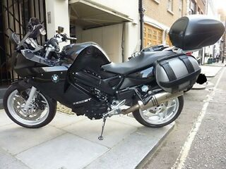 Motor Scooters  Sale on Bmw F 800st In London   Motorbikes   Scooters For Sale   Gumtree Com