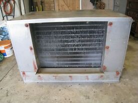 BARGAIN - Coldroom fridge condenser unit & compressor