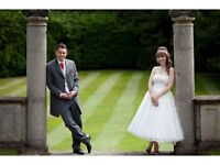 Wedding Photographer covering London Islington Camden video coverage and photo booth available