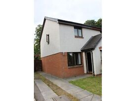 Culloden - 2 Bedroom, semi-detached, semi-furnished house