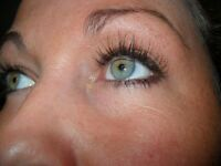 EYELASH EXTENTIONS 6-8 weeks ONLY £28 usually £60. Also available NSL Inch Loss Treatment £30.