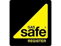 GAS SAFE Registered Engineer and plumber