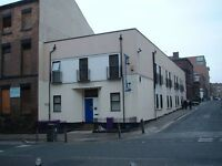 Student accomodation in Duke Street L1 - inclusive of all bills