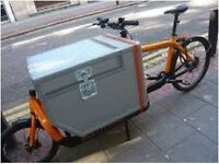 NEW delivery position - Self Employed Cycling multi-drop Riders Required