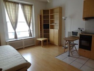 Modern studio with free internet and sky tv close to Hyde Park, Bayswater (central London)  Picture 6