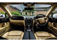 Rolls Royce Phantom / Bentley Flying Spur / Bentley Arnage / Merc S Class / for Wedding Car Hire