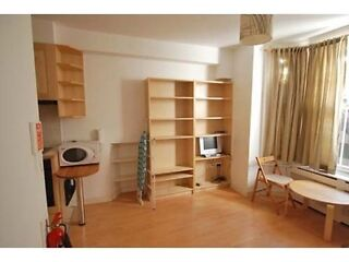 Modern self contained studio flat with free internet and sky tv close to Chelsea Football Club  Picture 2