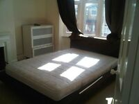 Double Room available in lovely shared house