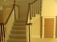 Staircase specialist & master carpenter