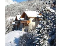 Chalet Couple - Chef & Host Required, Alpe D'Huez (Oz Station)