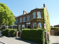 Beautiful period charm, 4 beds, 3 recpts, open fires, private parking and south facing patio