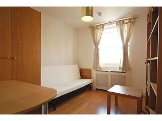 Euston; Modern self contained studio in conversion. Most bills included. Euston Picture 3