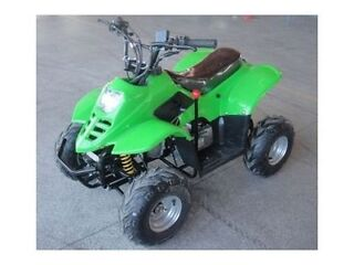 Thundercat Quad 110cc on Thundercat Quad Bikes Brand New Only   490 In Rhondda Cynon Taf