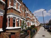 PRIVATE 2 Bed Flat newly redecorated in West Hampstead NW6 READY TO MOVE IN THIS WEEK