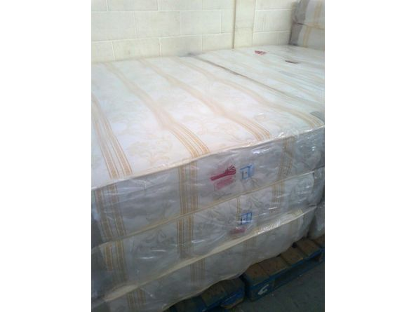 MEDIUM FIRM ORTHOPAEDIC MATTRESS 10 INCH THICK