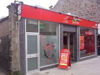 Pizza Hut: Delivery Drivers all Aberdeen branches