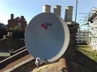 EUROPEAN SATELLITE SERVICES/INDEPENDENT INSTALLER,FREESAT+EUROPEAN SYSTEMS, Dreambox Specialist IPTV